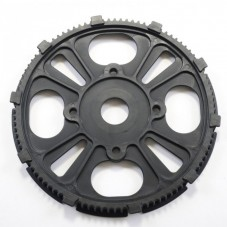 STRIDA Chainwheel 5 / LT / SX / S30X, black € 24.90