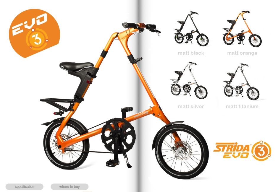 strida-evo