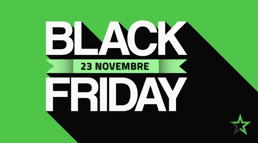 Black FRIDAY vélo